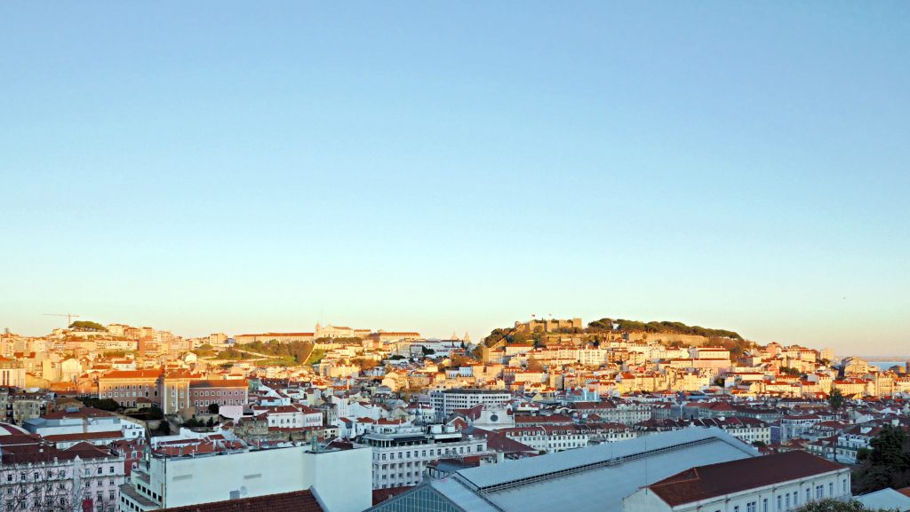 Complete Portugal - 14N/ 15D Self-Drive Itinerary - Hortense Travel