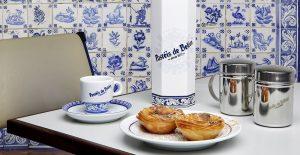 Pasteis De Belém - Hortense Travel