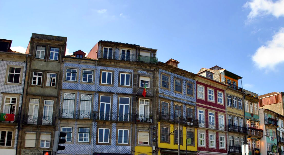 From its old medieval quarter to unique modern architecture, Porto doesn't disappoint. Read my favorite things to do places to visit in Porto.