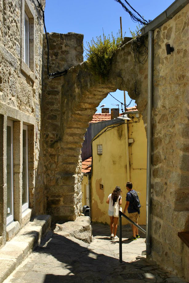 Porto Old Streets