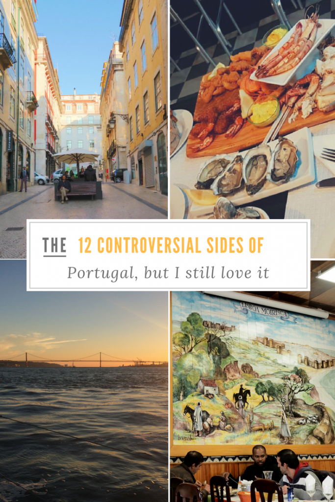 The different faces of Portugal each traveler should know about