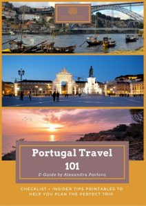Click on the image to get the Free Guide on Portugal.