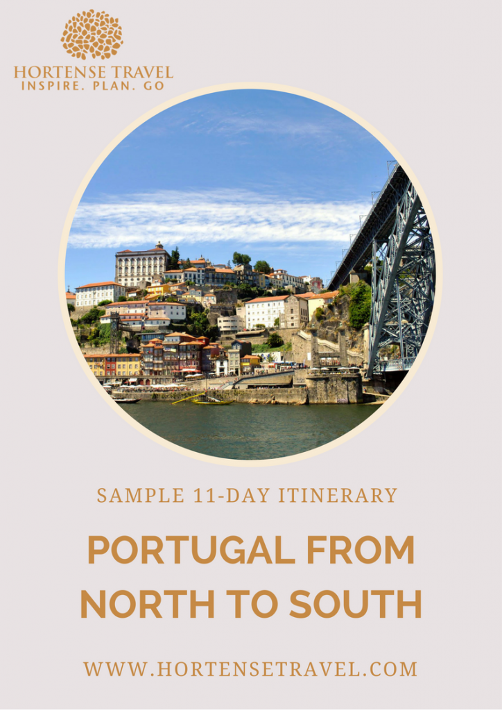 Done for you 11-day Itinerary for Portugal. Get to know this amazing country from North to South. Portugal itinerary | Free Portugal itinerary | Classic Portugal itinerary | Visit Portugal | What to do in Portugal | Things to do in Portugal