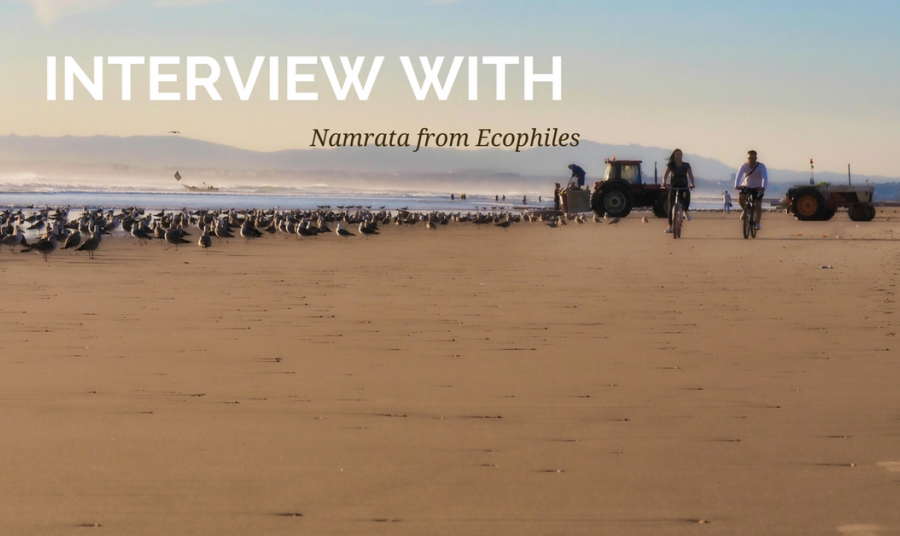 Portugal Through the Eyes of: Namrata from Ecophiles