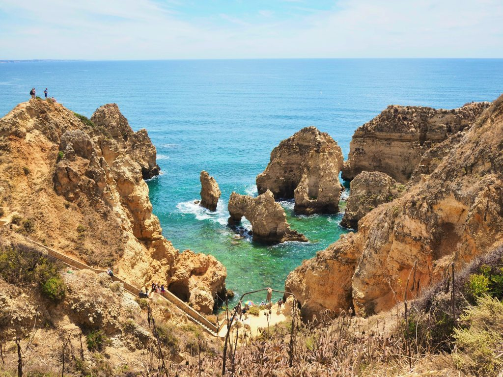 Northern Wonders Of Portugal