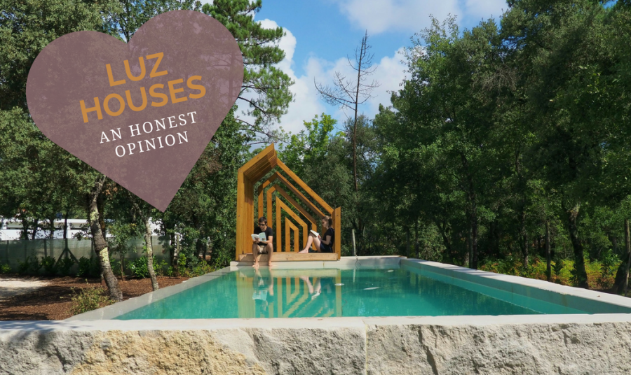 Luz Houses – The Most Charming Guesthouse of Fátima