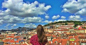 The Local's Lisbon Guide (2) - Hortense Travel