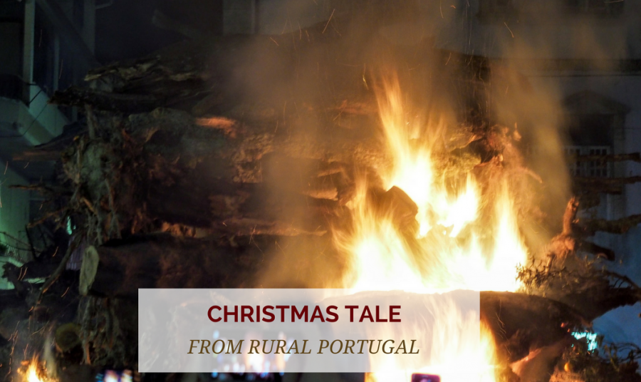 Christmas Tale from Rural Portugal