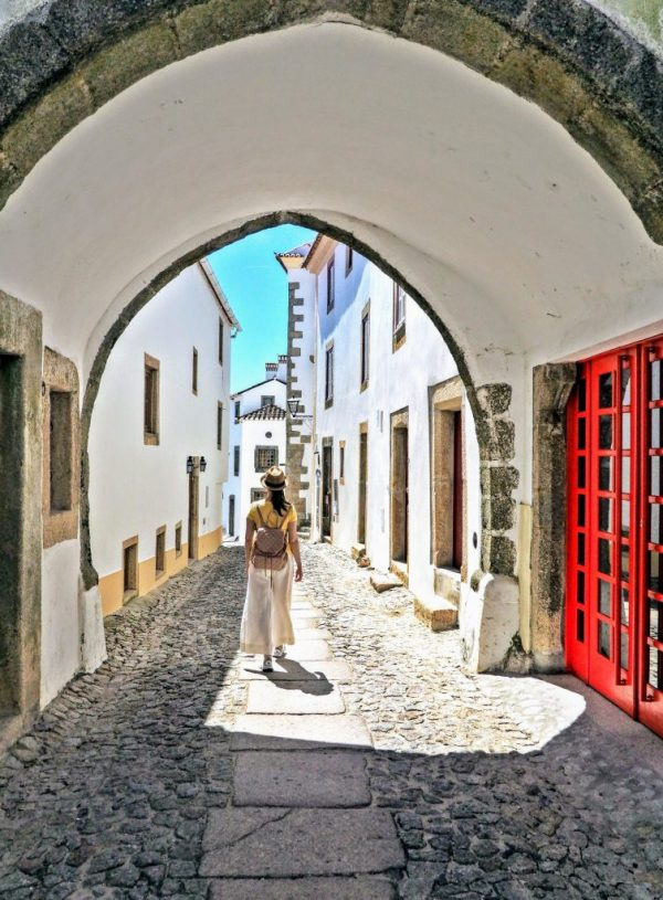 30 of the Most Charming Small Towns and Villages of Portugal