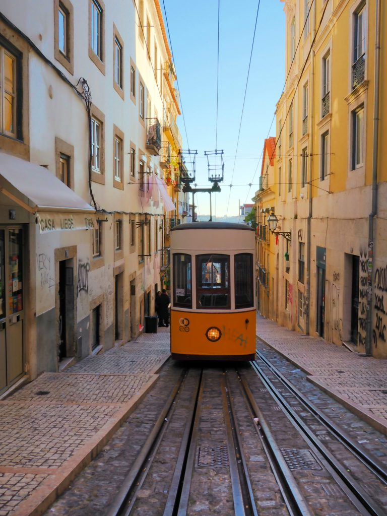 Why Lisbon Is The Best City Break In The World