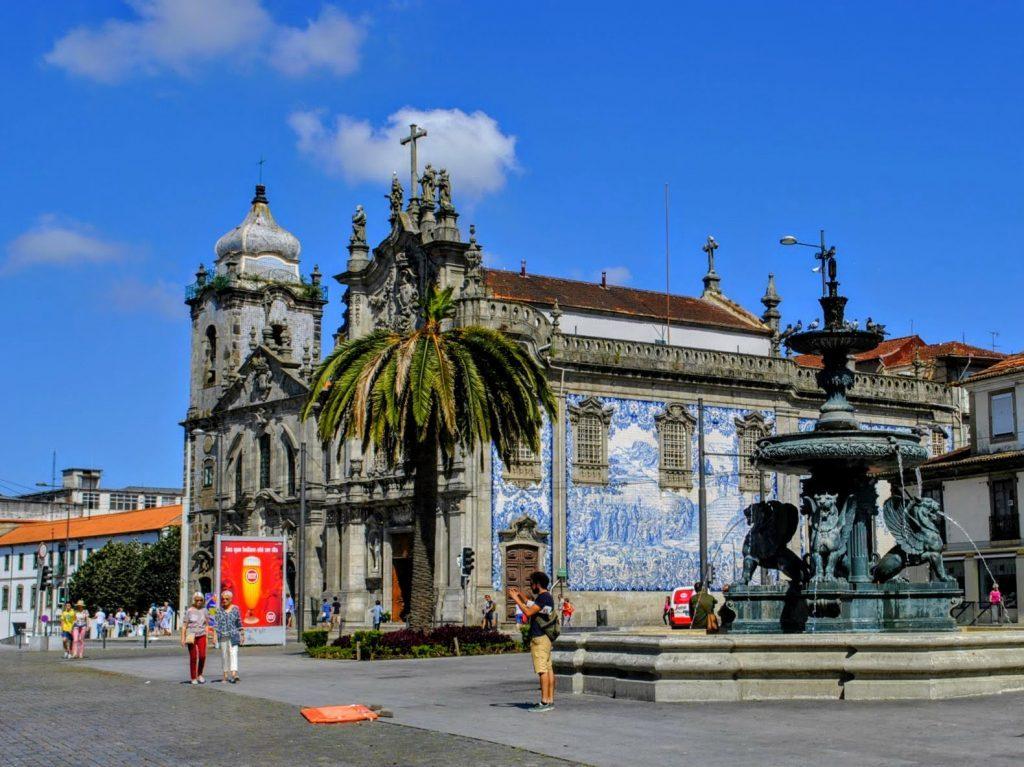 Portugal's Highlights - 12N/ 13D Self-Drive - Hortense Travel