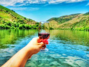Douro Boat Ride - Hortense Travel