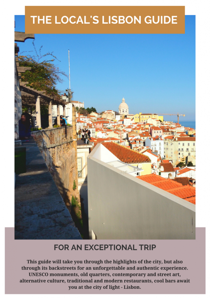The Local's Lisbon Guide