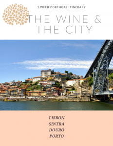 The Wine And The City1 - Hortense Travel