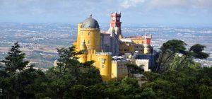 Sintra-portugal - Hortense Travel