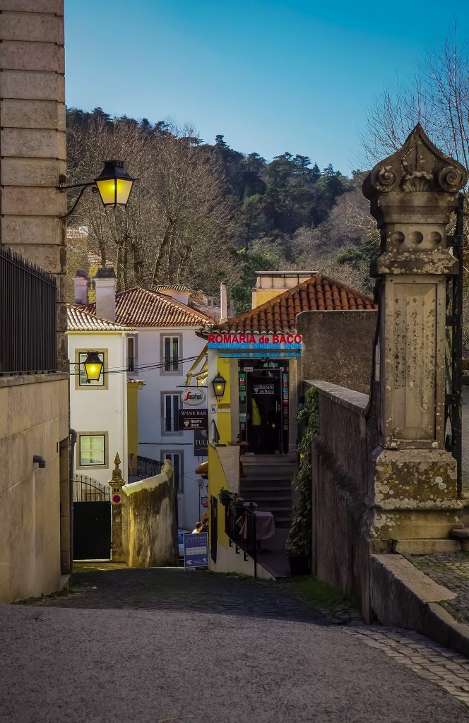 Places near National Palace of Sintra