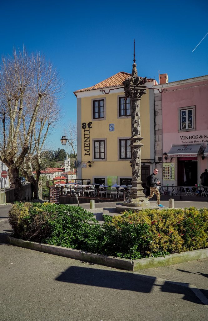 Hotel in Sintra