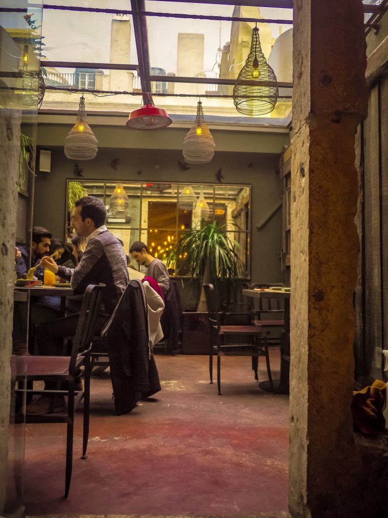 How To Spend A Low-key Romantic Afternoon In Lisbon