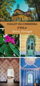 Chalet Da Condessa D'Edla - Hortense Travel