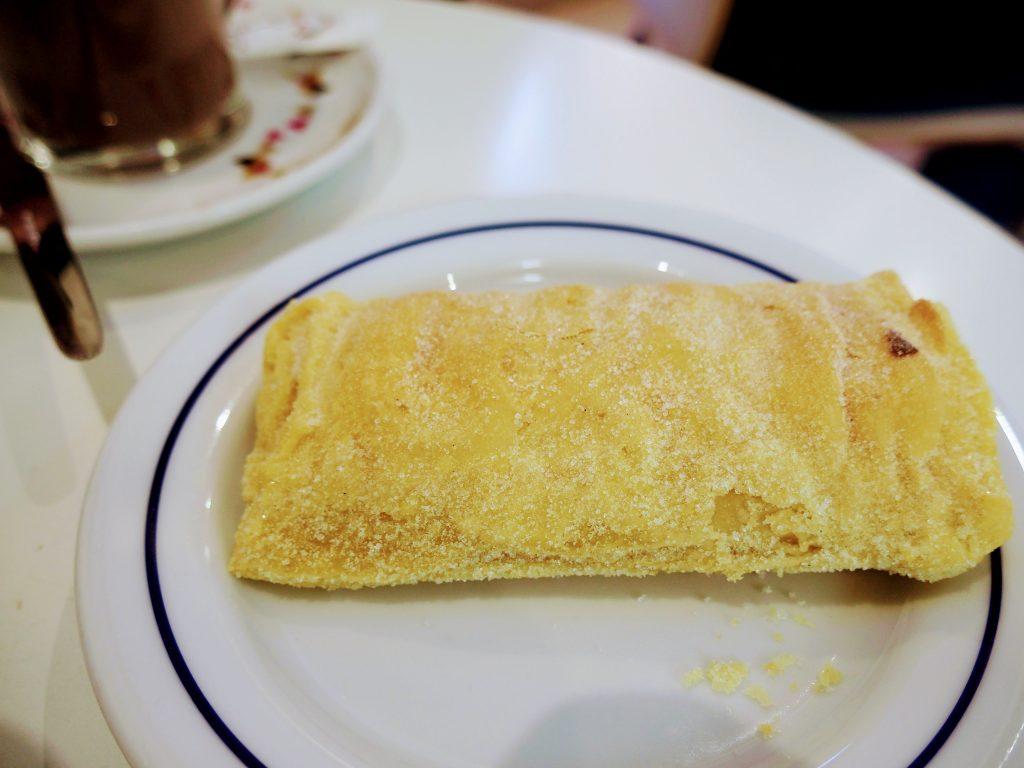 Portuguese Dish