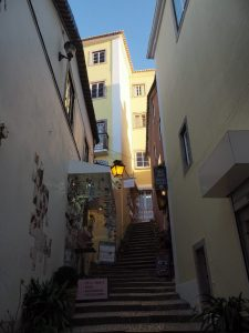 Chalet-da-condessa-d'edla-sintra22 - Hortense Travel