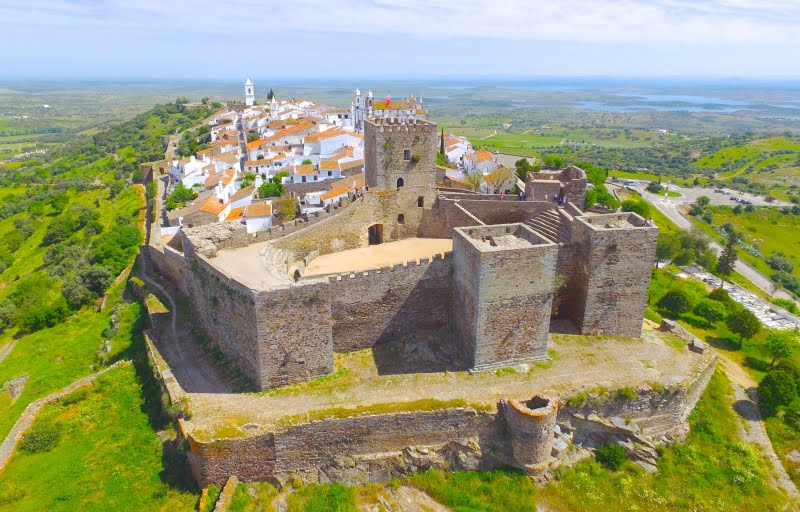 Authentic Alentejo Experience - Évora, Monsaraz And World Class Wine - Hortense Travel