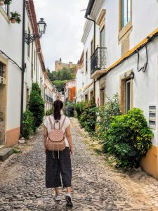 Obidos Tour 3 - Hortense Travel