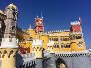 Sintra Tour 1 - Hortense Travel