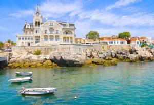 Sintra Tour 11 - Hortense Travel