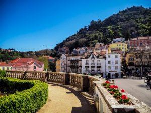 Sintra Tour 5 - Hortense Travel