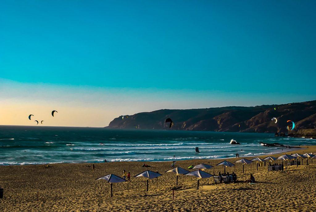 Beaches-Near-Lisbon- Guincho