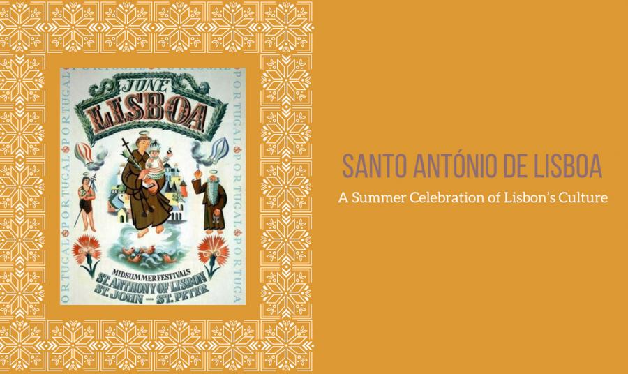 Santo António de Lisboa – A Summer Celebration of Lisbon's Culture