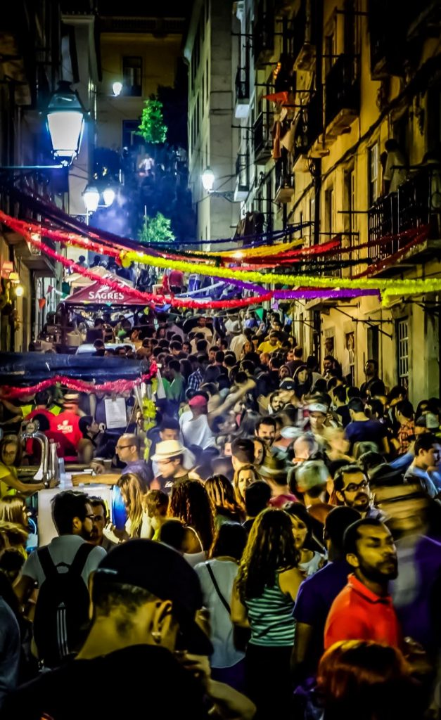 Santo António De Lisboa – A Summer Celebration