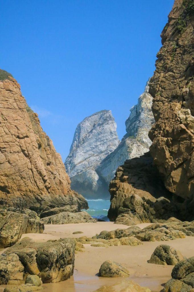 Best Beaches Near Lisbon