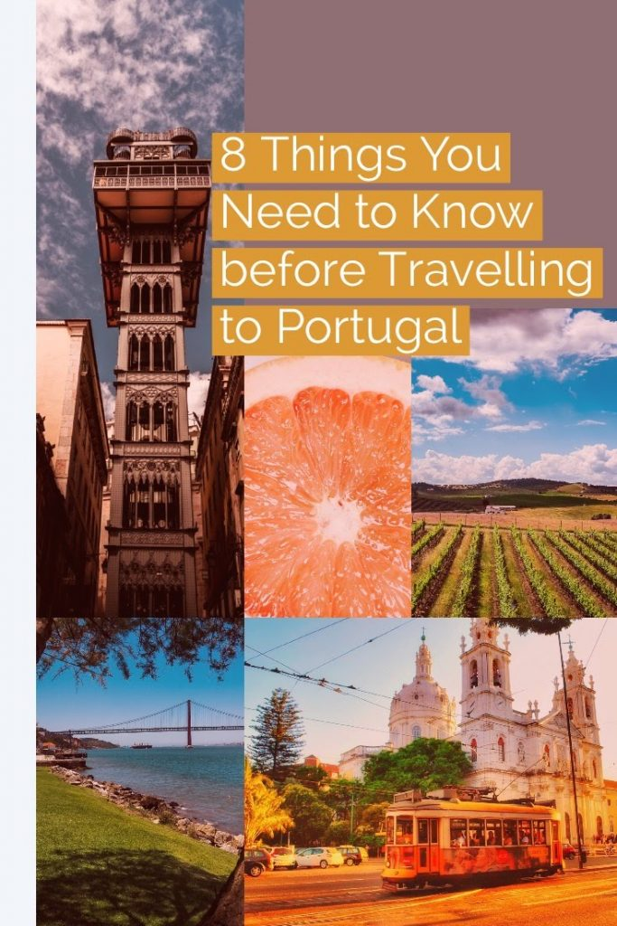 8 Things You Need To Know About Portugal Before You Visit PINa