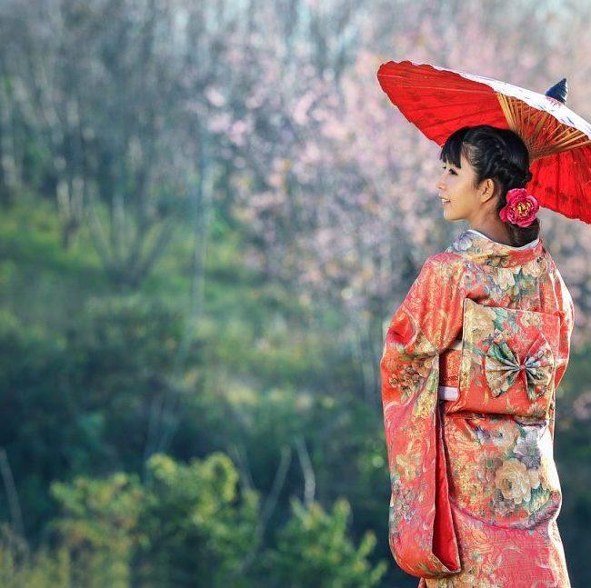 Japan - Hortense Travel