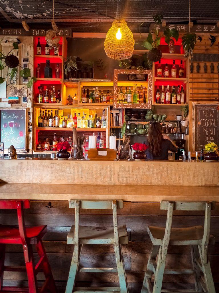 Bao Bao Restaurant