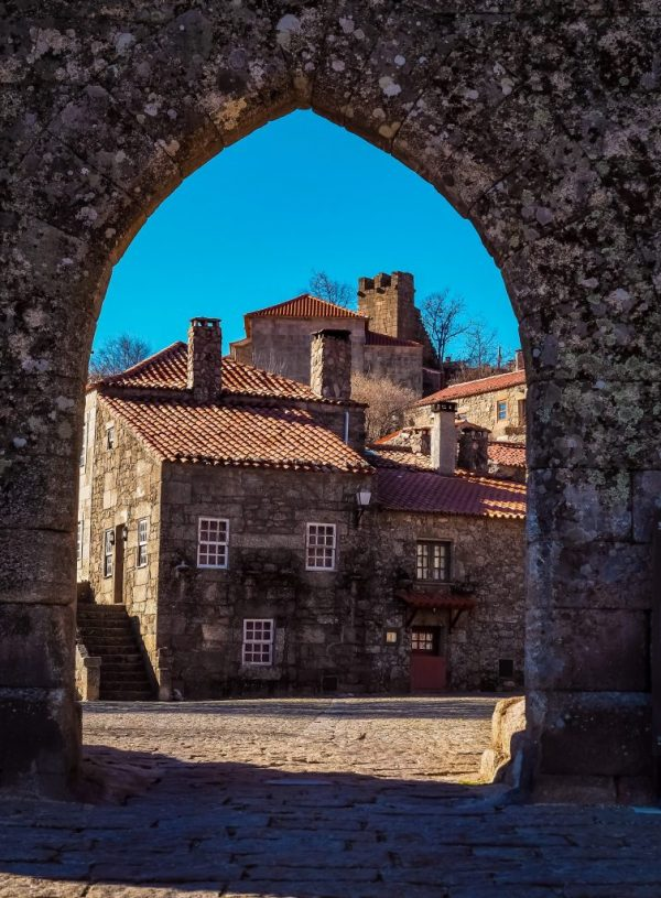 Sortelha – A Trip back in Time to Medieval Portugal