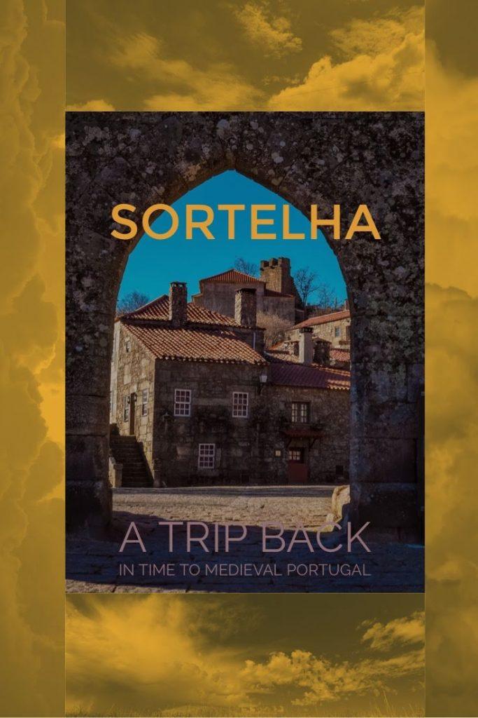 Sortelha-Portugal