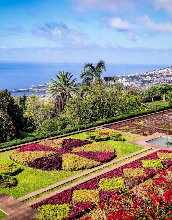 25 Awesome Things to Do in Funchal, Madeira Island