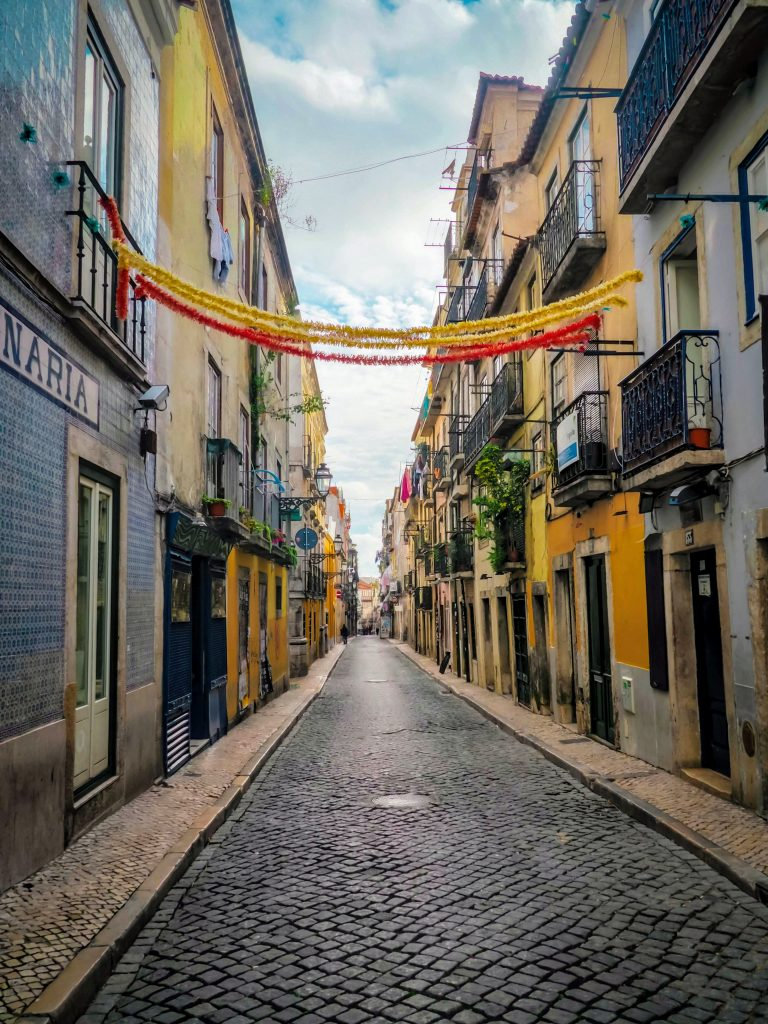 25 Best Things to Do in Lisbon - Bairro alto