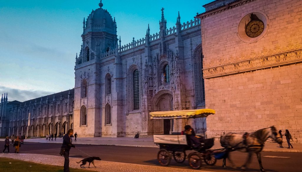 25 Best Things to Do in Lisbon - Belem
