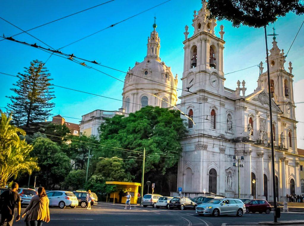 25 Best Things to Do in Lisbon - Estrela