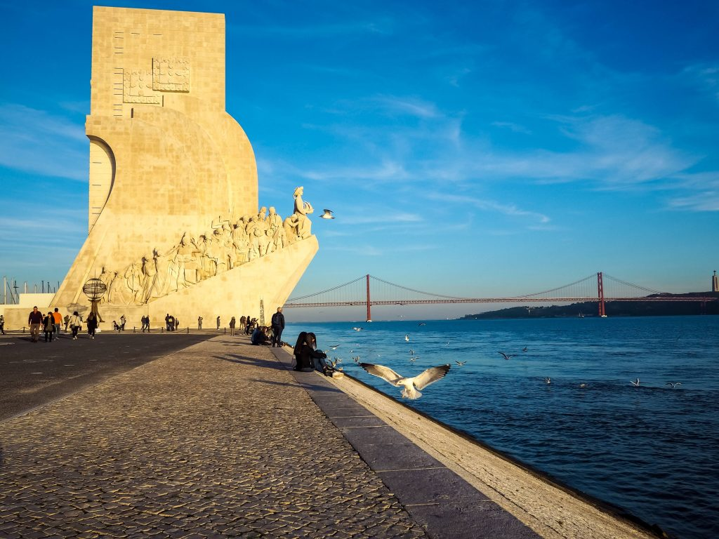 25 Best Things to Do in Lisbon - Padrao dos Descobrimentos