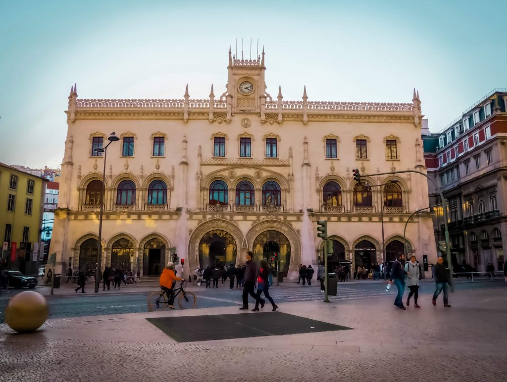 25 Best Things to Do in Lisbon - Rossio