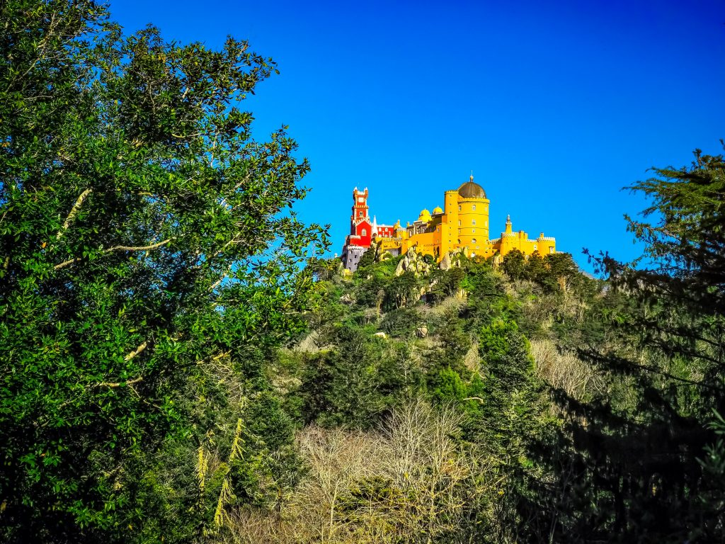 25 Best Things to Do in Lisbon - Sintra Day Trip