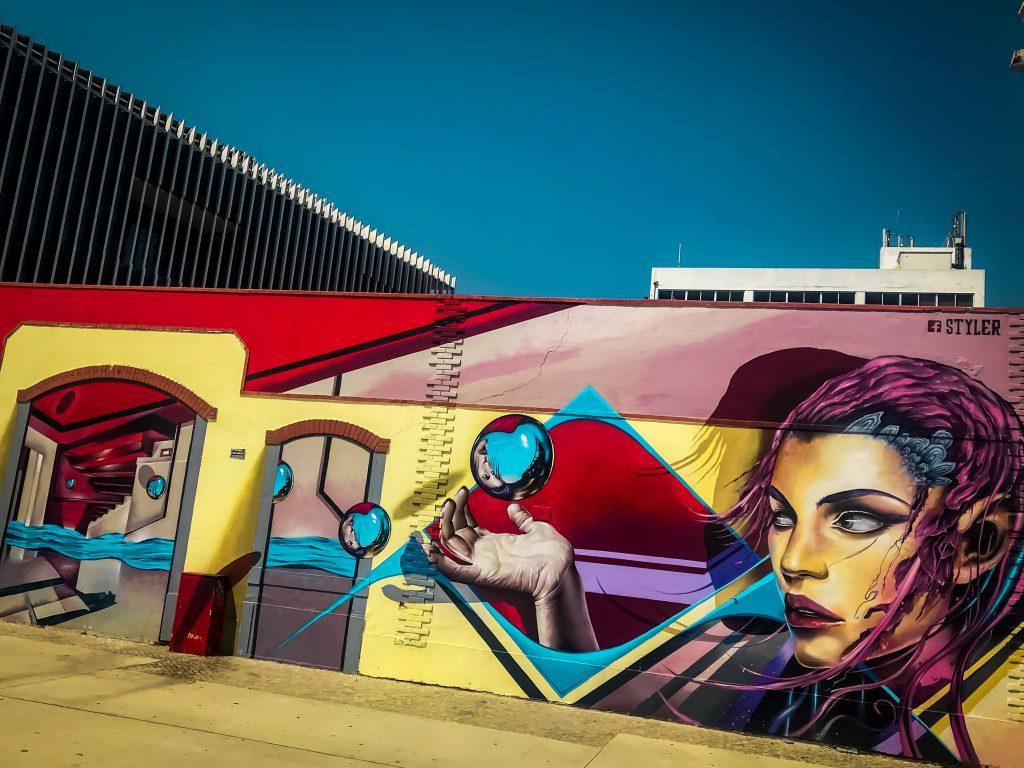 25 Best Things to Do in Lisbon - Steet Art