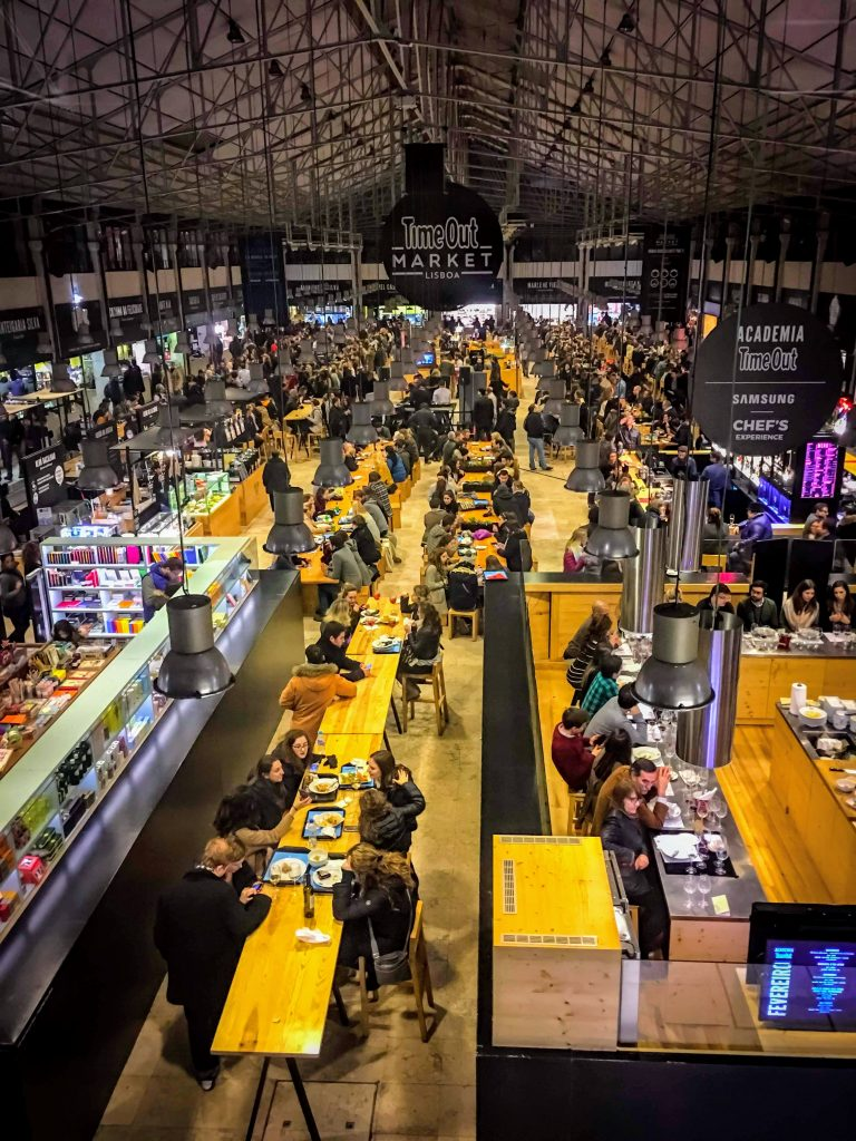 25 Best Things to Do in Lisbon - Time Out Market