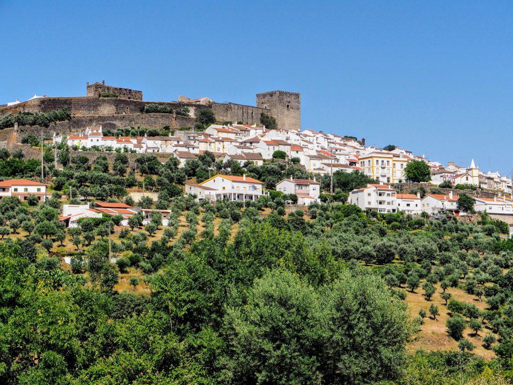 Hidden Portugal Alentejo