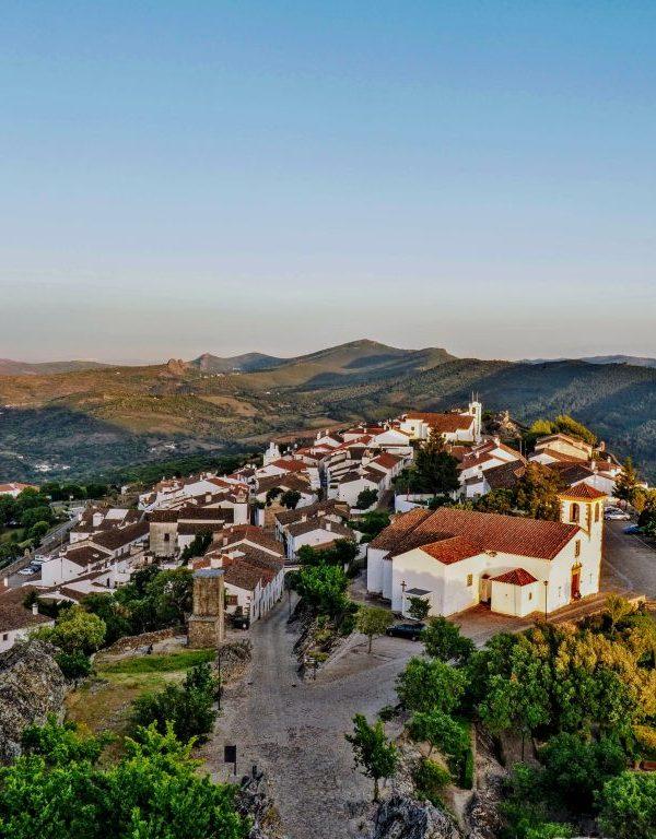 Hidden Portugal – Discovering Gems Along the Portuguese Roads